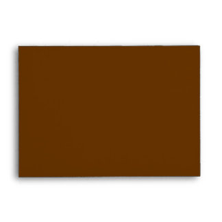 Brown 663300 sobre