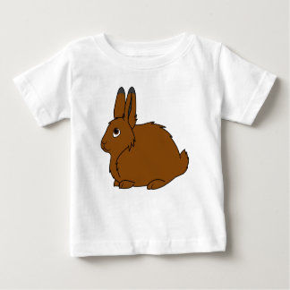 Brown Arctic Hare T-shirt
