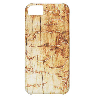 brown art burn smoke Abstract Antique Junk Style F Case For iPhone 5C