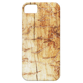 brown art burn smoke Abstract Antique Junk Style F iPhone 5 Case