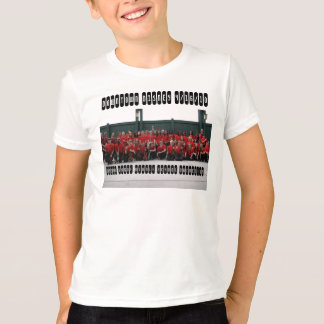 BROWN BARGE MIDDLE SCHOOLDOWNTOWN ORCHESTRA T-Shirt