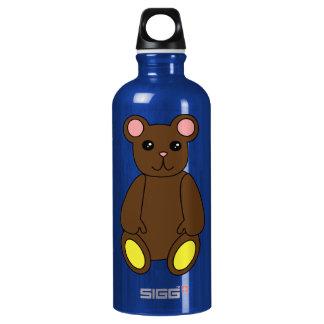 Brown Bear Liberty Bottle SIGG Traveler 0.6L Water Bottle