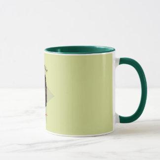'Brown Bear' Mug