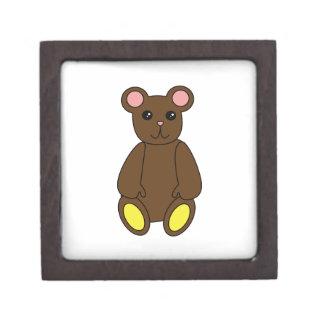 Brown Bear Premium Gift Box