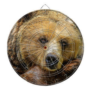 Brown bear - r3r dart boards
