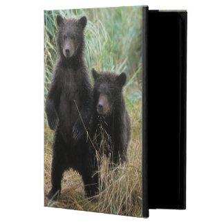 brown bear, Ursus arctos, grizzly bear, Ursus 7 2 Cover For iPad Air