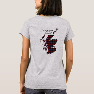 Brown/Broun Clan Women's T-Shirt