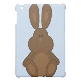 Brown Bunny iPad Case