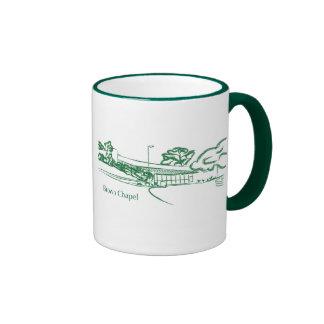 Brown Chapel Coffee Mug