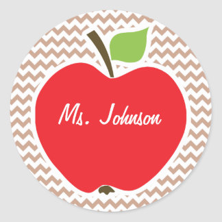 Browse the Teacher Sticker Collection and personalize by color, design, or style.