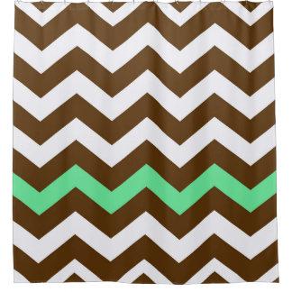 Mint Green Shower Curtains | Zazzle