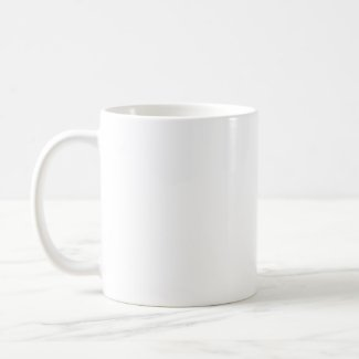 Brown Chicken Brown Cow 2 mug