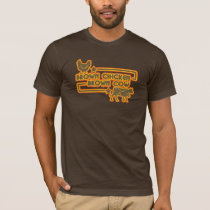 Brown Chicken Brown Cow T-Shirt