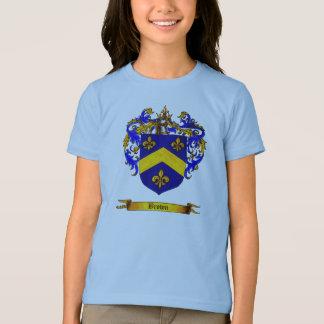 Brown Coat of Arms T-Shirt