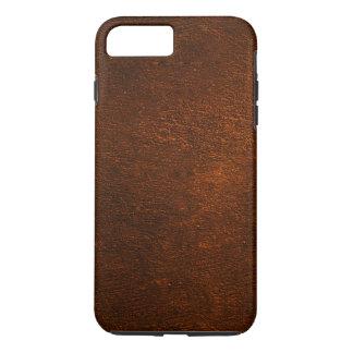Brown Concrete Creation iPhone 8 Plus/7 Plus Case