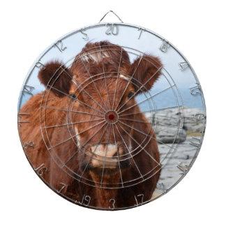 Brown Cow Dart Boards