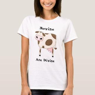 Brown Cow T-Shirt