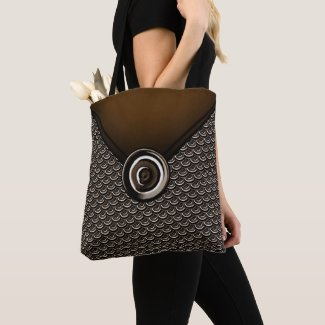 Brown Designer Bag