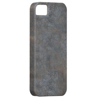 Brown Distressed Leather Look Antique Book iPhone SE/5/5s Case