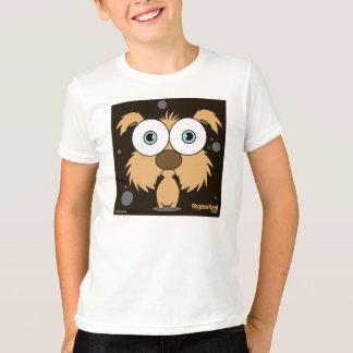 Brown Dog Kids' Basic American Apparel T-Shirt