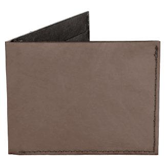 Brown Tyvek Wallet