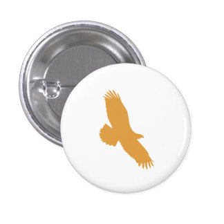 Brown Eagle Pins