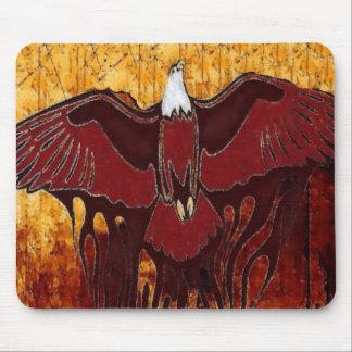 Brown Eagle Tapete De Ratones