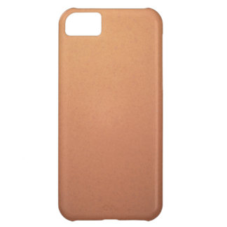 Brown Egg Shell Cover For iPhone 5C