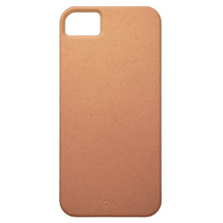 Brown Egg Shell iPhone SE/5/5s Case