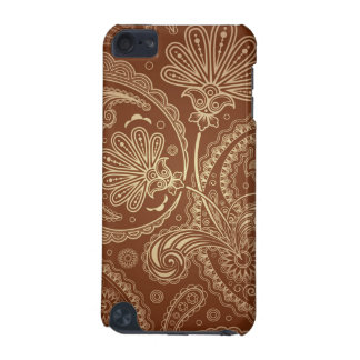 Brown elegant Case