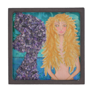 brown eyed mermaid.jpg jewelry box