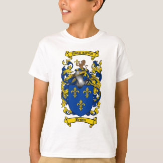 BROWN FAMILY CREST -  BROWN COAT OF ARMS T-Shirt