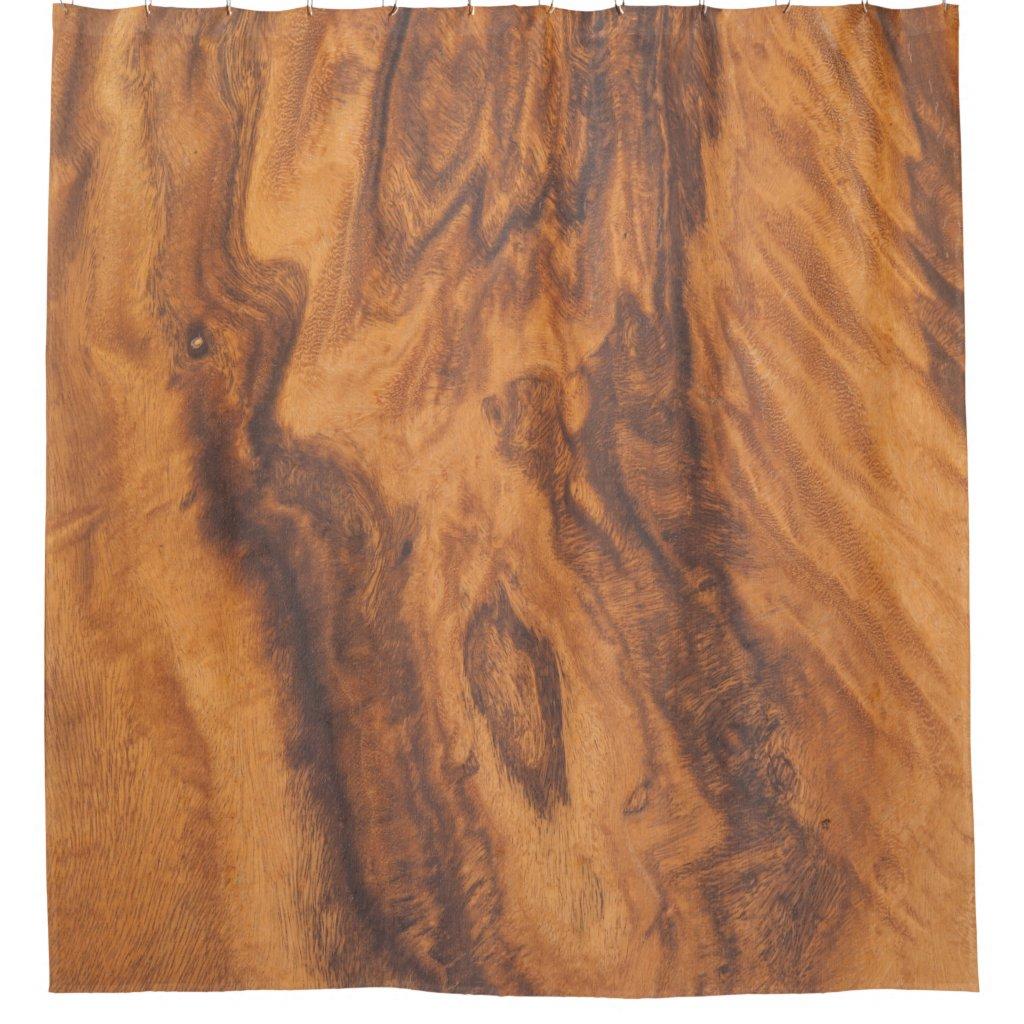Brown Faux Wood