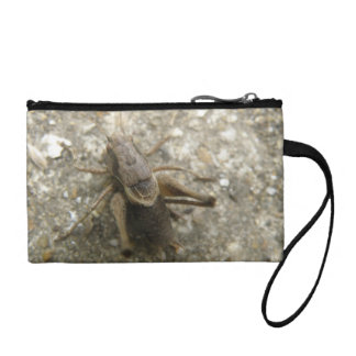 Brown Field Crickets Bagettes Bag