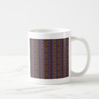 Brown Focus Coffee Mug