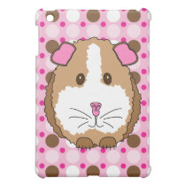 Brown Guinea Pig Case For The iPad Mini