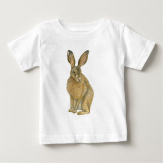 Brown Hare T-shirt