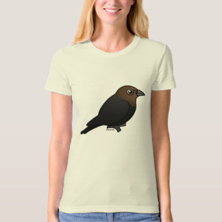 Brown-headed Cowbird T-Shirt