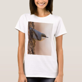 Brown-headed Nuthatch T-Shirt