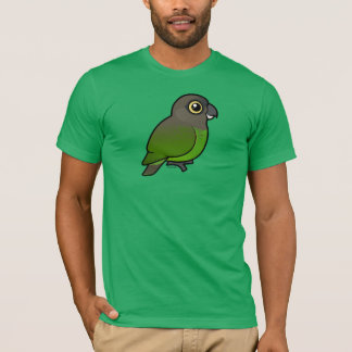 Brown-headed Parrot T-Shirt