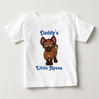 Brown Hyena Cub Infant T-shirt