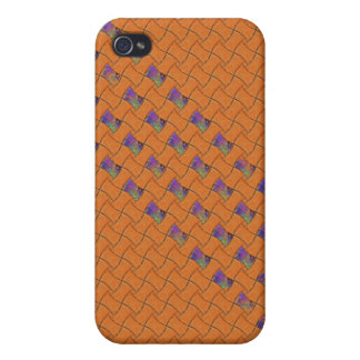 brown iphone case iPhone 4/4S cover
