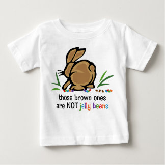 Brown Jelly Beans Shirts