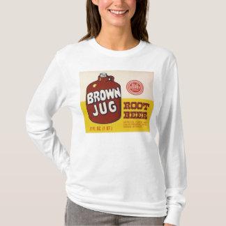 brown jug rootbeer sweatshirt