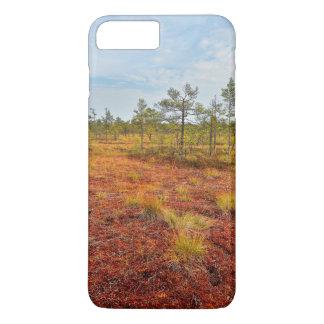 Brown Kemeri Bog In Latvia iPhone 8 Plus/7 Plus Case