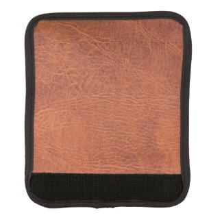 Leather Luggage Handle Wraps & Grips | Zazzle