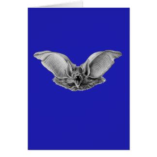 Brown Long-eared Bat Card
