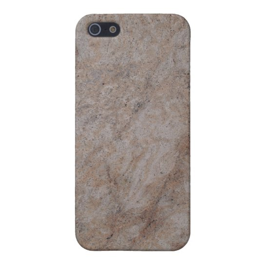 Brown Marble Swirled 4  Cover For iPhone SE/5/5s
