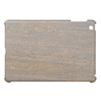 Brown Marble Swirled  Cover For The iPad Mini