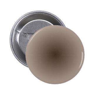 Brown marrón claro y oscuro de la pendiente radial